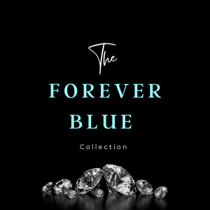 The Forever Blue Collection